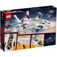 LEGO Super Heroes 76130 Tryskáč Tonyho Starka a útok dronu 4