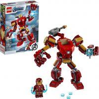 LEGO® Super Heroes 76140 Iron Manův robot