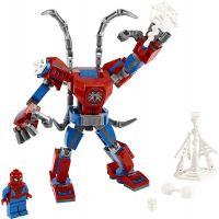 Lego Super Heroes 76146 Spider Manův robot