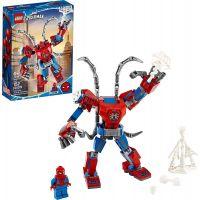 LEGO® Super Heroes 76146 Spider Manův robot