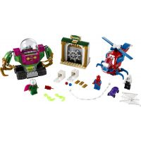 LEGO® Super Heroes 76149 Mysteriova hrozba