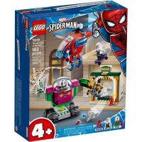 LEGO Super Heroes 76149 Mysteriova hrozba