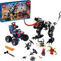 LEGO® Super Heroes 76151 Pasca na Venomosaura