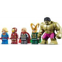LEGO® Super Heroes 76152 Avengers Lokiho hněv 4