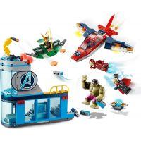 LEGO® Super Heroes 76152 Avengers Lokiho hněv 3