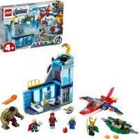 LEGO® Super Heroes 76152 Avengers Lokiho hněv