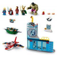 LEGO® Super Heroes 76152 Avengers Lokiho hněv 5