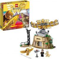 LEGO® Super Heroes 76157 Wonder Woman™ vs Cheetah™