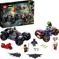 LEGO® Super Heroes 76159 Pronásledování Jokera na tříkolce