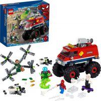 LEGO® Super Heroes 76174 Spider-Man v monster trucku vs. Mysterio