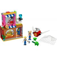 LEGO Super Heroes Girls 41231 Harley Quinn spěchá na pomoc 2
