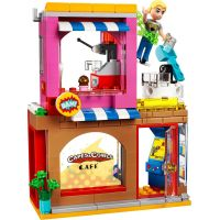 LEGO Super Heroes Girls 41231 Harley Quinn spěchá na pomoc 3