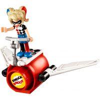 LEGO Super Heroes Girls 41231 Harley Quinn spěchá na pomoc 4