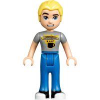 LEGO Super Heroes Girls 41231 Harley Quinn spěchá na pomoc 6