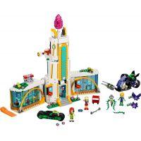 LEGO Super Heroes Girls 41232 Střední škola pro super hrdiny 2
