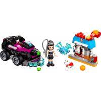 LEGO Super Heroes Girls 41233 Lashina a její vozidlo 2