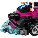 LEGO Super Heroes Girls 41233 Lashina a její vozidlo 4