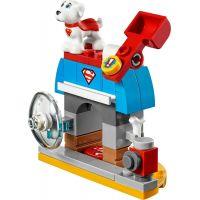 LEGO Super Heroes Girls 41233 Lashina a její vozidlo 5