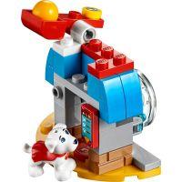 LEGO Super Heroes Girls 41233 Lashina a její vozidlo 6