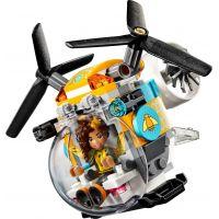 LEGO Super Heroes Girls 41234 Bumblebee a helikoptéra 3
