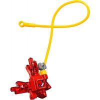 LEGO Super Heroes Girls 41234 Bumblebee a helikoptéra 6