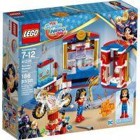LEGO Super Heroes Girls 41235 Wonder Woman a její pokoj