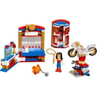 LEGO Super Heroes Girls 41235 Wonder Woman a její pokoj 2