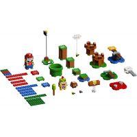 LEGO® Super Mario™ 71360 Dobrodružství s Mariem startovací set 4