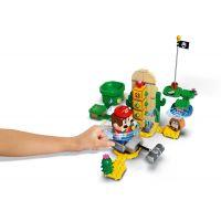 LEGO Super Mario 71363 Pouštní Pokey rozšiřující set 2