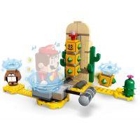 LEGO Super Mario 71363 Pouštní Pokey rozšiřující set 5