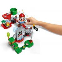 LEGO Super Mario 71364 Potíže v pevnosti Whompů rozšiřující set 6