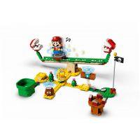 LEGO Super Mario 71365 Závodiště s piraněmi rozšiřující set 2