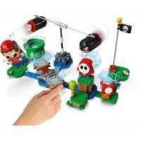 LEGO Super Mario 71366 Palba Boomer Billa rozšiřující set 2
