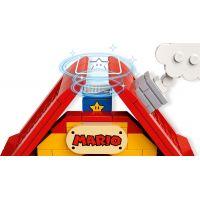 LEGO Super Mario 71367 Mariův dům a Yoshi rozšiřující set 4