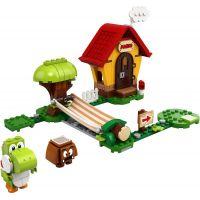 LEGO Super Mario 71367 Mariův dům a Yoshi rozšiřující set 3