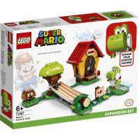 LEGO Super Mario 71367 Mariův dům a Yoshi rozšiřující set 2