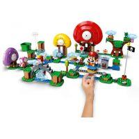 LEGO Super Mario 71368 Toadův lov pokladů rozšiřující set 2