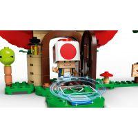 LEGO Super Mario 71368 Toadův lov pokladů rozšiřující set 5