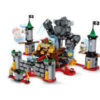 LEGO Super Mario 71369 Boj v Bowserově hradu rozšiřující set