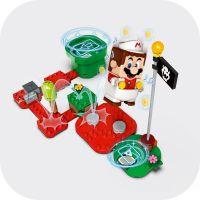 LEGO Super Mario 71370 Ohnivý Mario obleček 6