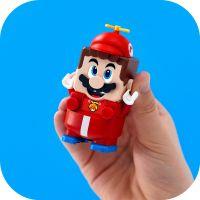 LEGO Super Mario 71371 Létající Mario obleček 5
