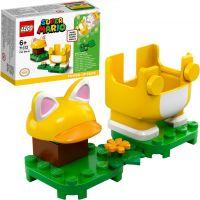 LEGO Super Mario 71372 Kocour Mario obleček 3