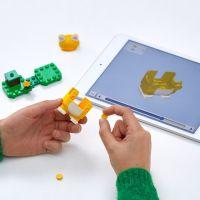 LEGO Super Mario 71372 Kocour Mario obleček 6