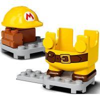 LEGO Super Mario 71373 Stavitel Mario obleček 2