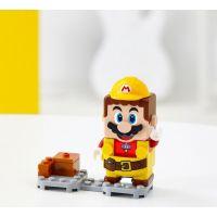 LEGO Super Mario 71373 Stavitel Mario obleček 3