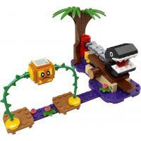 LEGO Super Mario 71381 Chain Chomp a setkání v džungli rozšiřující set