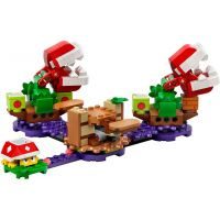 LEGO Super Mario 71382 Hlavolam s piraňovou rostlinou rozšiřující set