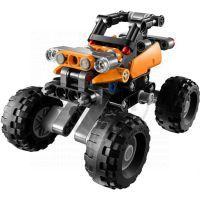 LEGO TECHNIC 42001 Mini terénní vůz 2