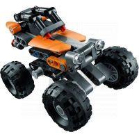 LEGO TECHNIC 42001 Mini terénní vůz 3