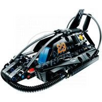 LEGO TECHNIC 42002 Vznášedlo 2